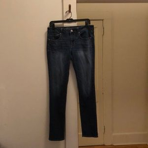 American Eagle Jeans, size 12, Long